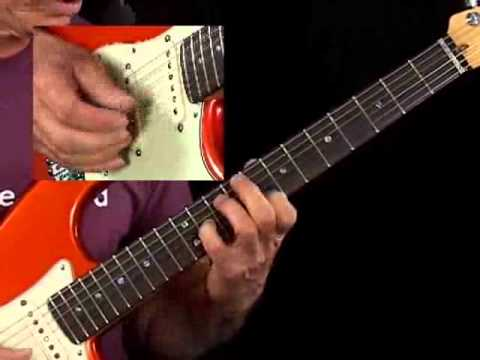 how to play like jeff beck