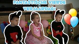 FANTASTISCHE VIERDE VERJAARDAG !! - KOETLIFE EXTRA
