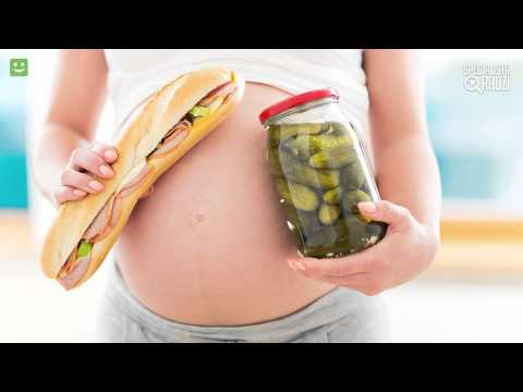 Odżywianie W Czasie Ciąży [Specjalista Radzi]