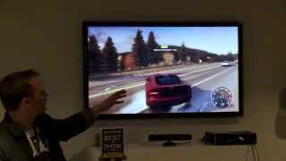 E3 2012: Forza Horizon EXTRA Gameplay Walkthrough