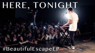 Watch Aj Rafael Here Tonight video