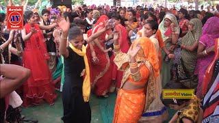 रवीता शास्त्री जी के भजनों पर ऐसा जादू है पूरा पंडाल एक साथ डांस करता - ravita shastri #9411439973