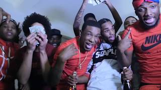 Rah Swish x Curly Savv & Dah Dah x Zay G - 7102 Wolf (Official Music Video)