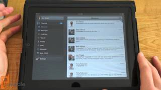 Tweetbot for iPad video tour