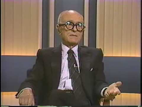 American Architecture Now: Philip Johnson
