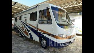 VENDE-SE - Industreiler Vitória Star - 2010 - R$400.000,00 - Kirsch Motorhomes #69