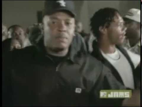 Let Me Ride (Explicit) - Dr Dre (Music Video)