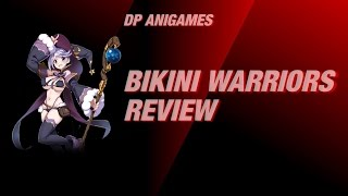 Bikini Warriors Review (Deutsch/German)