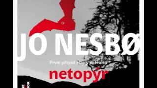 Jo Nesbo - Netopýr, Audiotéka.cz