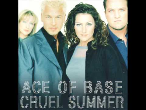 Ace Of Base - Dr. Sun