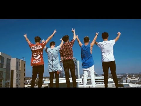 Jonas Blue - Mama ft. William Singe (Boyband Cover)