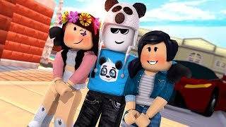 I'M THE RICHEST IN THE GAME! | Roblox (Bakers Valley)