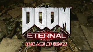 DOOM: Eternal gameplay but it's a classic 90s rts game