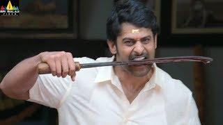 Mirchi Movie Scenes   Prabhas Powerful Action Scene   Koratala Siva, Anushka   Sri Balaji Video