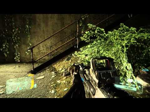 esk GamePlay | Crysis 3 Single Player | Part 2 | I Prorok M Sv Dny | High Definition - 720p
