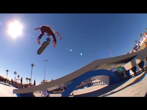The Road To Lake Havasu Pro Am Contest - JAWS. Chase Webb and more