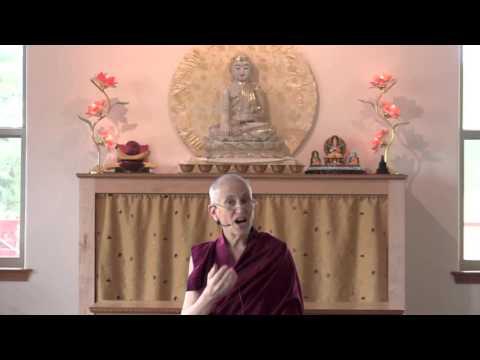 Emptiness and buddha nature