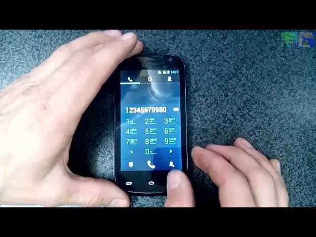 Как сделать сброс на телефоне днс