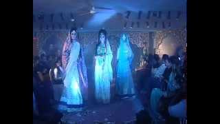 Zahid Khan Bridal Show.... 2041...Part 3