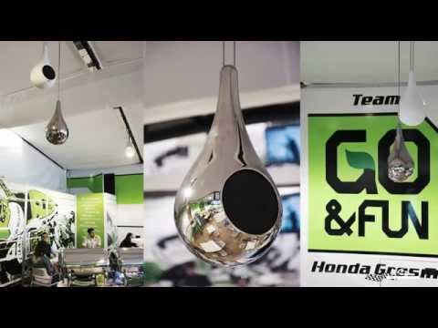 Garvan at MotoGP 2014: a year with Team GO&FUN Honda Gresini