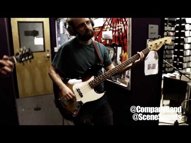 """Company - """"Something About You"""" 