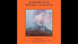 Michel Legrand Theme From 34 Summer Of 39 42 34