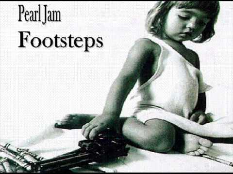 Pearl Jam - Footsteps