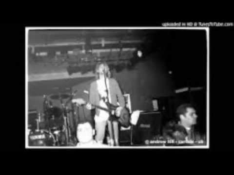 Nirvana 11/29/91 - Calton Studios, Edinburgh, UK. (AUD#1).
