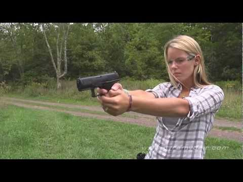 Walther PPQ/P99 Q CO2 pistol - AGR Episode #67