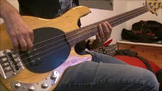 Alannah Myles - Black Velvet - Bass