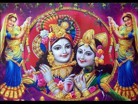 Yugal Vandana Radhe Radhe Bhajan By Vinod Agarwal Full Song...
