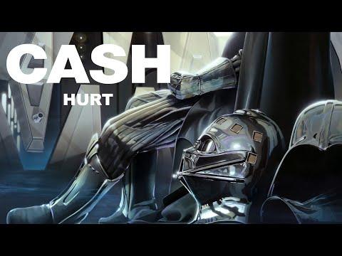Darth Vader - Hurt