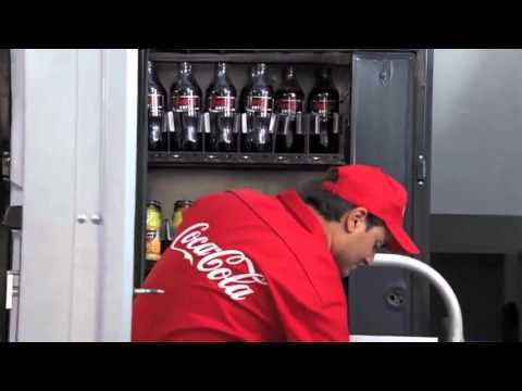 The Honest Coca-cola Obesity Commercial video