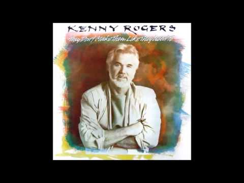 Kenny Rogers - After All This Time