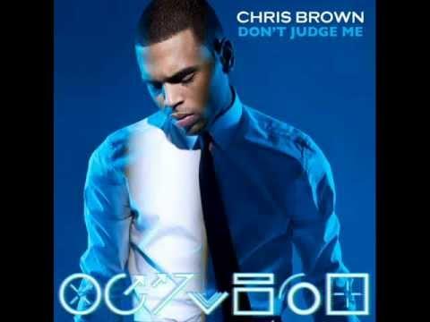 Chris Brown - Don't Judge Me [official Remix] video