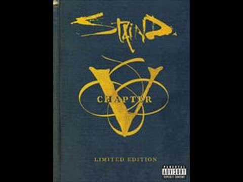 Staind - Let It Out