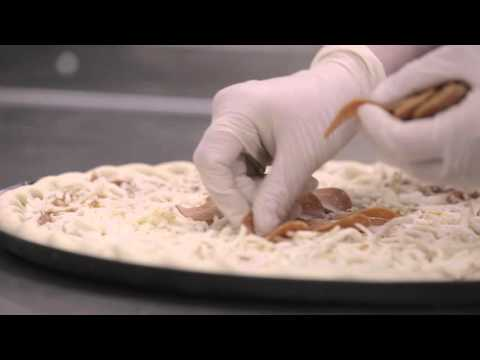 Pilot Flying J's Scratch-Made Pizzas