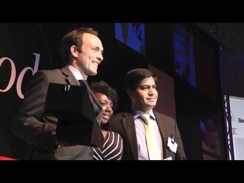 Gulfood Awards 2011