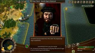 Sid Meier's Civilization IV: Colonization PC Games