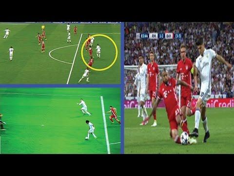 Real Madrid vs Bayern München 4-2 || All Referee Mistakes HD thumbnail