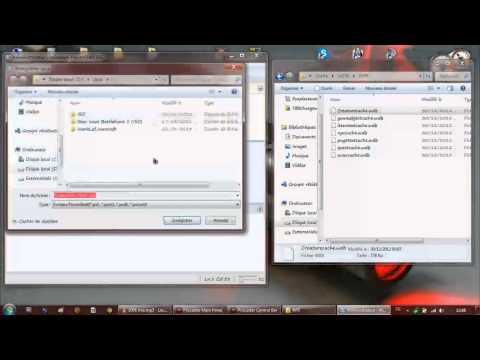 Tuto - Vider automatiquement le cache de wow (npc scan)
