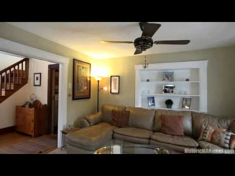 04 Acton Street | Maynard, Massachusetts real estate & homes