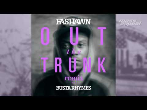 Fashawn and Busta Rhymes Wild Out on 'Out The Trunk' Remix