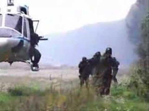 SPECIJALNA ANTITERORISTICKA JEDINICA (SAJ) Special Antiterrorist Unit The Specijalna Antiteroristicka Jedinica (SAJ), Serbia's prime counter-terrorist unit, ...