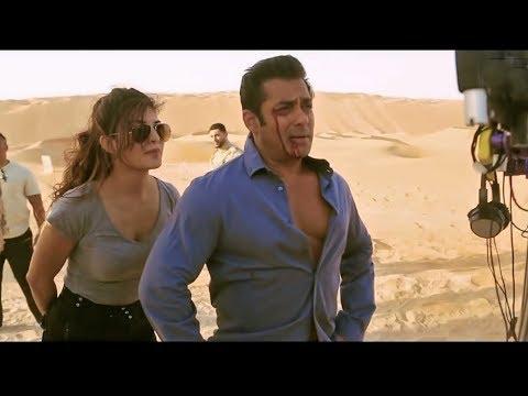 Race 3 Salman khan and jacqueline fernandez action scene in race 3 thumbnail