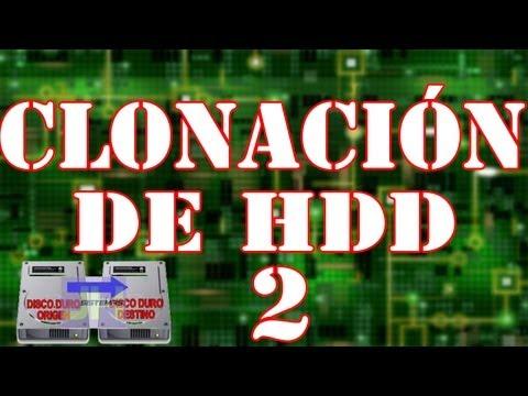 CLONAR DISCO DURO POR RED   ZONA WINDOWS   TUTORIAL 11