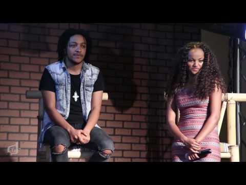 Feta S01E02 Daniel Vs Addisalem FirstRound