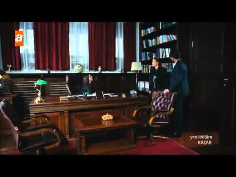 Kaçak 50.Bölüm TEK PARÇA 720p