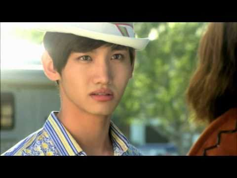 Tvxq (동방신기) - Journey (ft Seohyun Snsd) paradise Ranch Ost (mv Make) [hd 1080p] video
