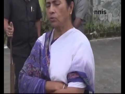 Mamata Banerjee To Set Up Her Office In Darjeeling Hills